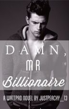 Damn, Mr. Billionaire by BoringHuman