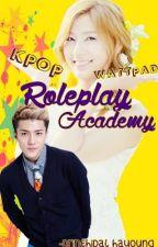 Kpop Wattpad Roleplay Academy [OPEN] by KWRA_HeadOfficial