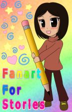 Fanart For Stories by NinjaStooge