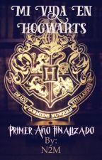 Mi vida en Hogwarts by CucurulaTortuga