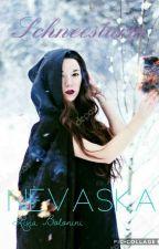 Nevaska  by LihBolonini