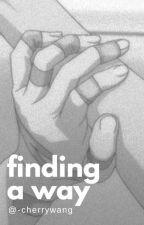 finding a way // markbum by -cherrywang