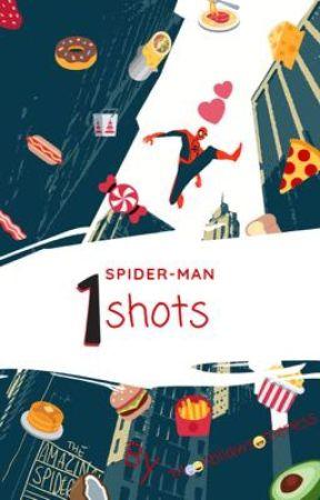 Dem Spider-Man one shots by moonbliawsomeness