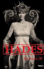 HADES (Ruby Rose fanfic) by Freya_38