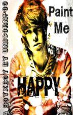 Paint Me Happy (boyxboy) by UnicornPoo