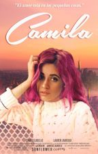 Camila by milaphile