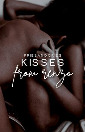 Kisses From Renzo by friesandcries