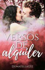 Versos de alquiler  by Donatella1212