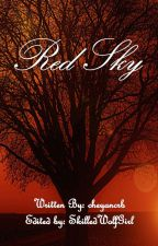 Red Sky  Discontinued  by cheyancrb