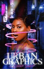D's Urban Graphics + Cover Shop by gwhorebo