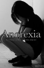 Anorexia by cvdarniel