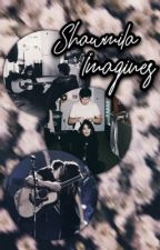 Shawmila imagines  by shawnsafterglow