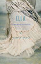 Ella by queer_flowers