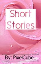 Short Stories by PixelCube_