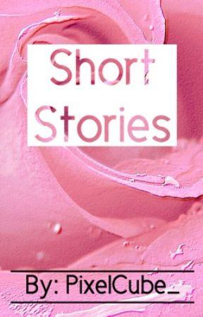 Short Stories by PixelCube_