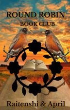 Round Robin Book Club by RoundRobinBookClub