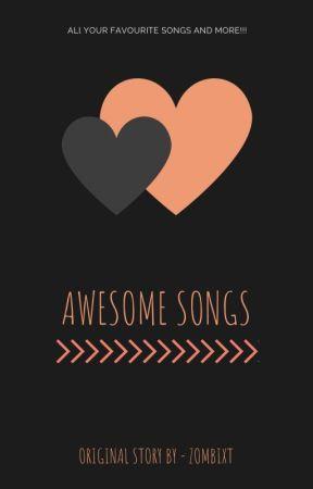 cute i like you songs
