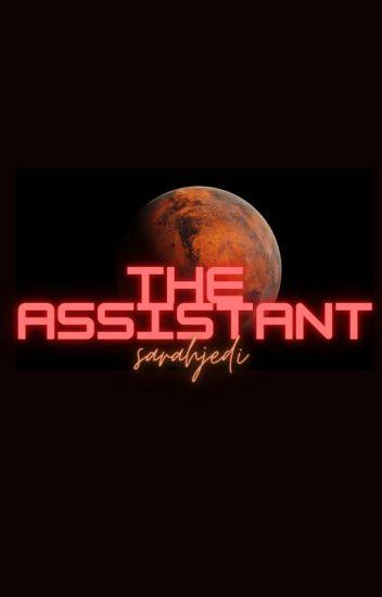 The Assistant (Kylo Ren)