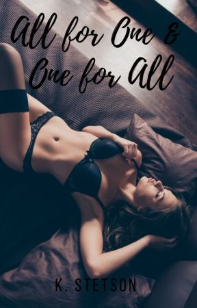 All For One And One For All ✔ द्वारा xXKaitlinXx25