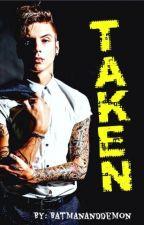 Taken- An Andy Biersack Love story by Batmananddemon