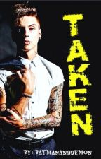 Taken- An Andy Biersack Love story by Batmananddemon