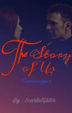 The Story of Us | Under-Editing by ScarlletGlitch