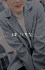 you're mine ➳ jaeno by Casual_Anna