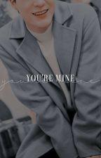 You're Mine - Jaeno by Casual_Anna