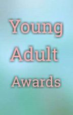 Young Adult Awards 2018 | HOLD by YoungAdultAwards
