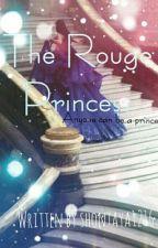 The Rouge Princess by shontaya1216