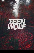 Teen Wolf/Cast Imagines by VictoriaRincon7