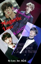 Magnetic Love ((Chanbaek//Kaisoo Fanfiction)) by _chan_61_baek_04_