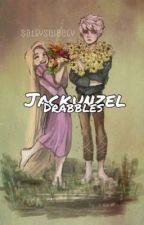 Jackunzel Drabbles by SaltySweety
