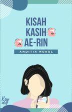 KISAH KASIH AGINTA by anditia_nurul