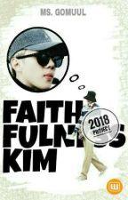 Faithfulness Kim (HunKai) by Ms_Gomuul