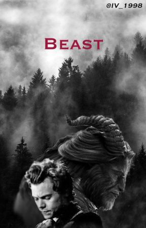 Beast || L.S by Iv_1998