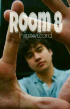 Room 8 [Hood] by hiimwizard