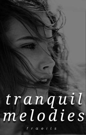 Tranquil Melodies by fraeils