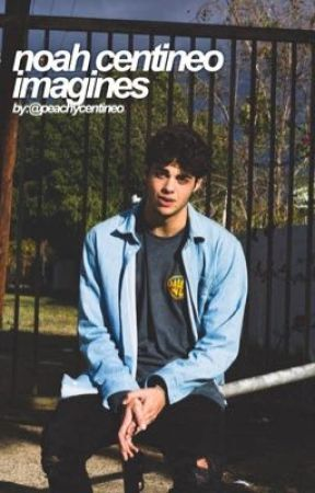 noah centineo imagines (requests open) - you get a boyfriend (sad