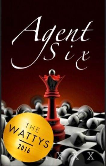 SPO: Agent Six √ | Wattys2016Winner