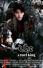The Crule king by IsraaFathy