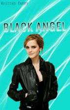 Black Angel by FannyAnjuliani