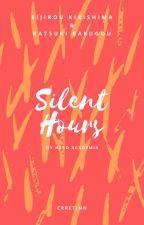 Silent Hours [KiriBaku Fanfic] by Anime_Chudoku