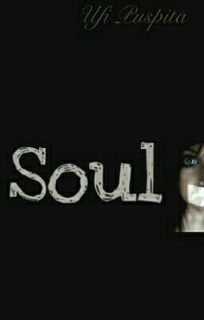 Soul by UfiPuspita