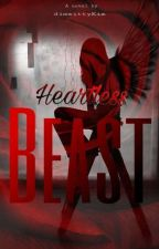 Heartless Beast by dimwittyKim