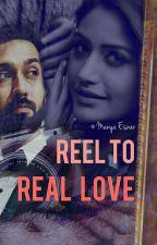 ISHQBAAAZ ~ REEL TO REAL LOVE ❤ by Manya_Eswar