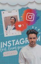 Instagram || Liam Payne by Shiya-always