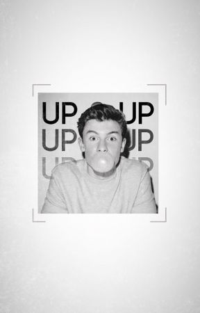 UP & UP ━ PORTFOLIO. by GalaxyPencil