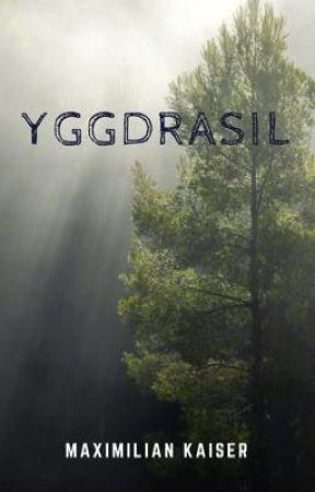 Yggdrasil by maxkaiser