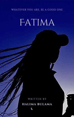 Fatima  by Leemarh_bulama